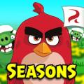 Angry Birds Seasons v6.2.2 MOD [Latest]
