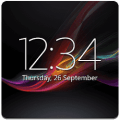 Digital clock Xperia™ Premium v3.9.9.145 (FixUpdate) [Latest]