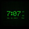 Alarm Digital Clock-7 v2.0 (Adfree) [Latest]
