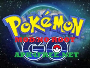 pokemon go mod no root