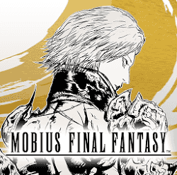 MOBIUS FINAL FANTASY v1.0.105 MOD [English] [Latest]:freedownloadl.com Android Games