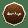 Style Retro Icons Pack v1.0 [Latest]