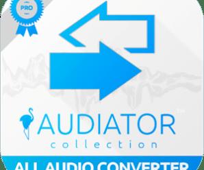 All Video Audio Converter PRO v4.1 [Latest]