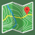 BackCountry Navigator TOPO GPS v6.2.2 [Latest]