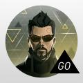 Deus Ex GO v1.0.70471 (Mod Hints) [Latest]