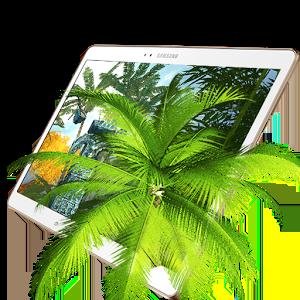 Lost Jungle 3D Live Wallpaper apk
