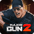 Major Gun : war on terror v3.7.4 [Mod] [Latest]