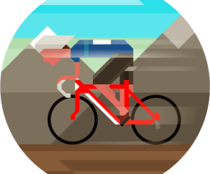 BikeComputer Pro v7.0.1 [Paid + Patched] [Latest]