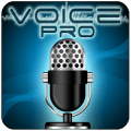 Voice PRO – HQ Audio Editor v3.3.17 [Latest]