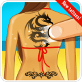 Tattoo my Photo 2.0 Pro v2.66 [Patched] [Latest]