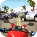 Highway Traffic Rider v1.6.7 [Mega MOD] [Latest]