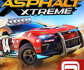 Asphalt Xtreme v1.1.0g MOD + Unlocked [Latest]