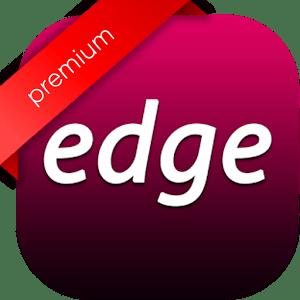 Edge Icon Pack
