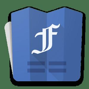 Folio for Facebook Pro