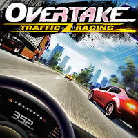 Overtake : Traffic Racing v1.03 [Mod Money] [Latest]