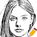 Portrait Sketch Ad-Free v2.6 [Latest]