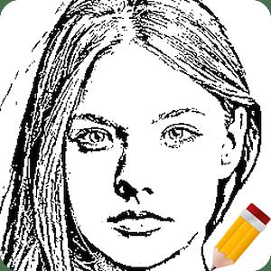 portrait-sketch-ad-free