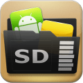 AppMgr Pro III (App 2 SD) v4.00 [Mod Lite] [Latest]