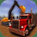Extreme Trucks Simulator v1.2.0 MOD [Latest]
