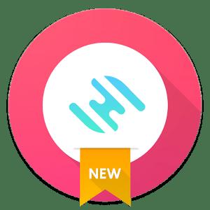 Aurora UI Icon Pack