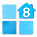 LAUNCHER 8 PRO v2.7.0 [Patched] [Latest]