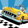 Crazy Taxi City Rush v1.7.0 (Mod) [Latest]
