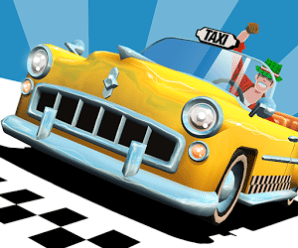 Crazy Taxi City Rush v1.7.0 (Mod) [Latest]