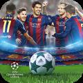 PES2017 – Pro Evolution Soccer v0.9 + MOD Android 4.0+ [Latest]