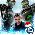 Real Steel HD v1.34.1 Mod [Latest]