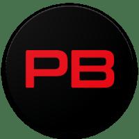 PitchBlack Substratum Theme