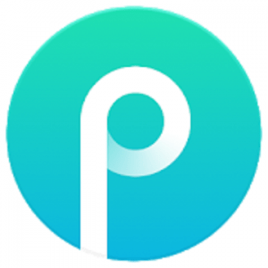Super P Launcher for Android P 9.0 launcher, theme