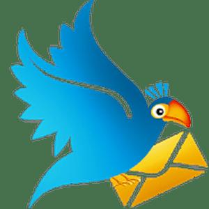 Bird Mail Email App