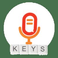 Speechkeys Smart Voice Typing