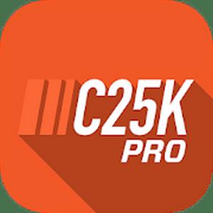 C25K 5K Running Trainer Pro