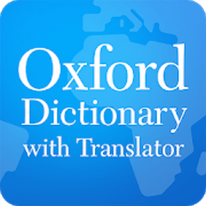 Оxford Dictionary with Translator Premium APK