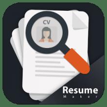 Create Professional Resume & CV