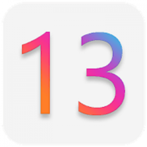iOS 13 - Icon Pack