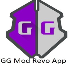 Main Icon of GG Mod Revo Apk