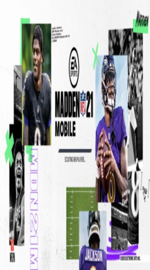 Screenshaaot of Madden Mobile 21 Apk