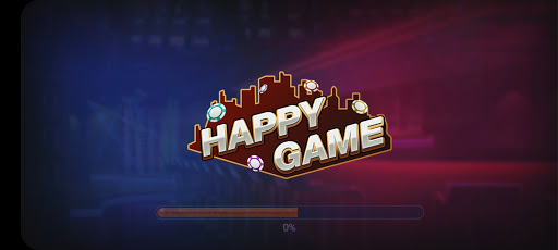 Screenshot of Happy Game Apk