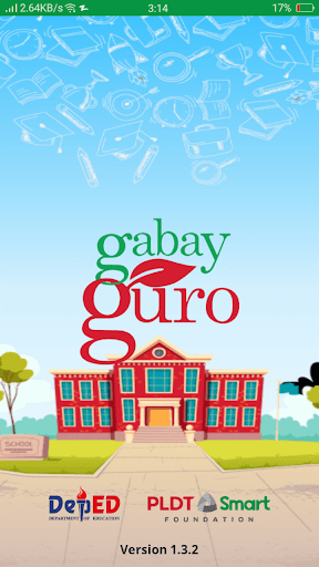 Screenshot of Gabay Guro