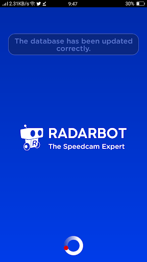 Screenshot of Radarbot Mod Apk