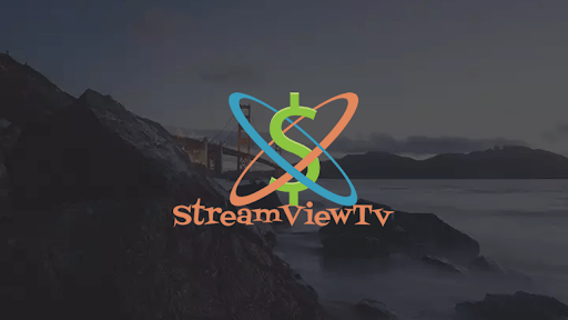 Screenshot of Stream View TV