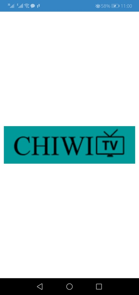 Screenshot of Chiwi TV