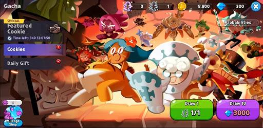 Screenshot of Cookie Run Kingdom Download