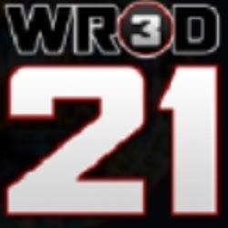 WR3D 2K21