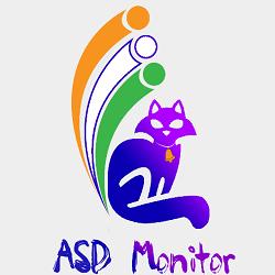 ASD Monitor App