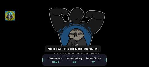 Screenshot of The Master Kramers Download