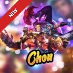 Stun Chou Injector
