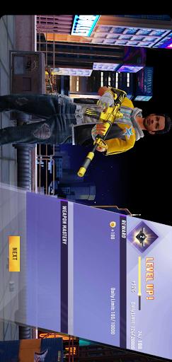 Screenshot of Bullet Angel Mobile